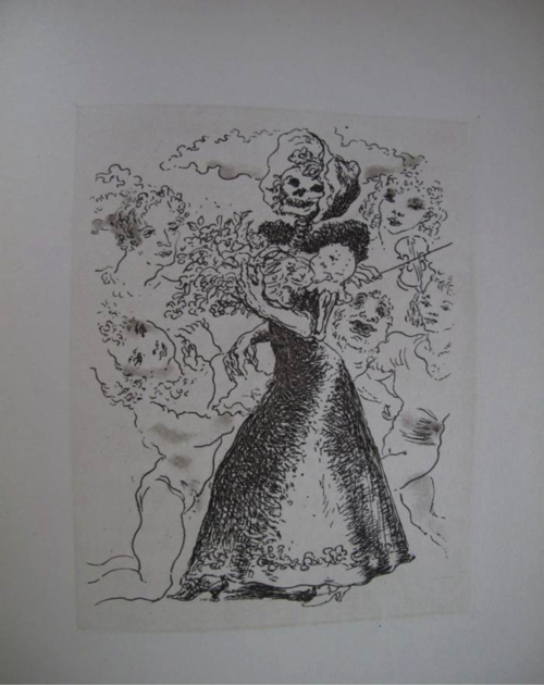 Illustration Roger WILD